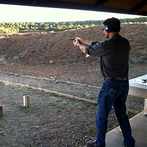 Two-Day Concealed Carry Class
