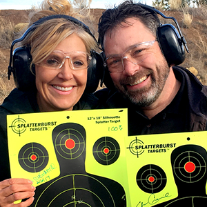 Couples/Coeds Introduction to Shooting & Concealed Carry